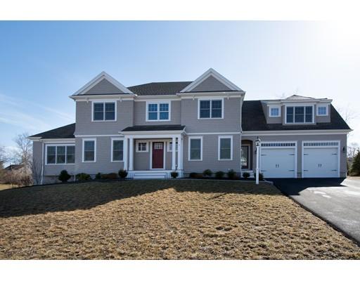 独户住宅 为 出租 在 4 Blanchard Farm Road 斯基尤特, 马萨诸塞州 02066 美国