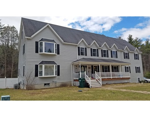 Single Family Home for Sale at 30 Belair Drive Holbrook, Massachusetts 02343 United States