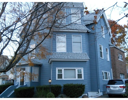 Multi-Family Home for Sale at 63 Eutaw Avenue Lynn, Massachusetts 01902 United States