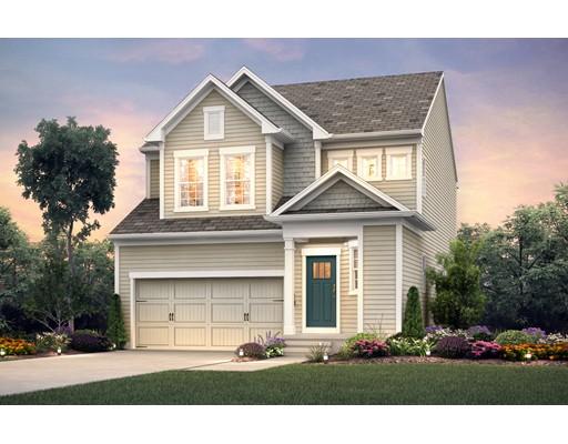 Single Family Home for Sale at 12 Primrose Circle Hopkinton, Massachusetts 01748 United States