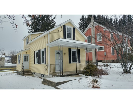 Additional photo for property listing at 27 Clarendon  Pittsfield, Massachusetts 01201 Estados Unidos