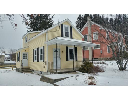 واحد منزل الأسرة للـ Rent في 27 Clarendon 27 Clarendon Pittsfield, Massachusetts 01201 United States