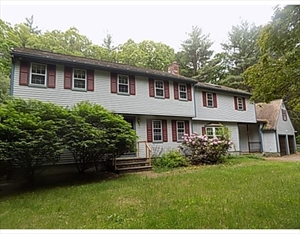 21 Porter Rd  is a similar property to 21 Highland Rd  Boxford Ma