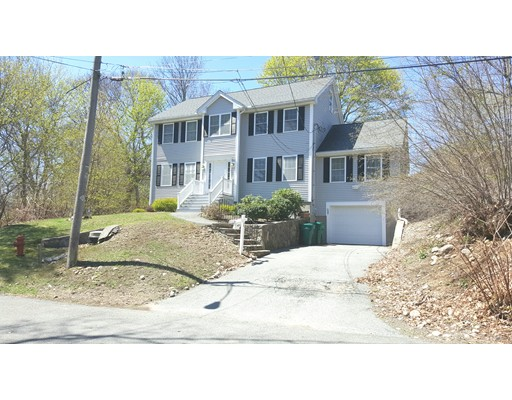 Single Family Home for Sale at 101 Saunders Road Lynn, 01904 United States