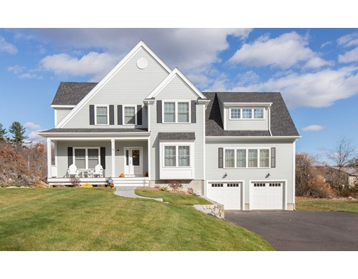 Single Family Home for Sale at 71 Tamarack Road Dracut, Massachusetts 01826 United States