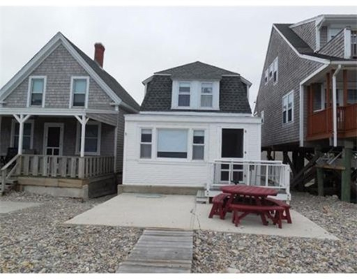 Single Family Home for Rent at 9 Bryant's Ln(WEEKLY RENTAL) Marshfield, 02050 United States