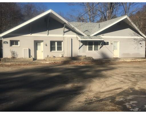 Многосемейный дом для того Продажа на 2 Chesterfield Road 2 Chesterfield Road Williamsburg, Массачусетс 01096 Соединенные Штаты