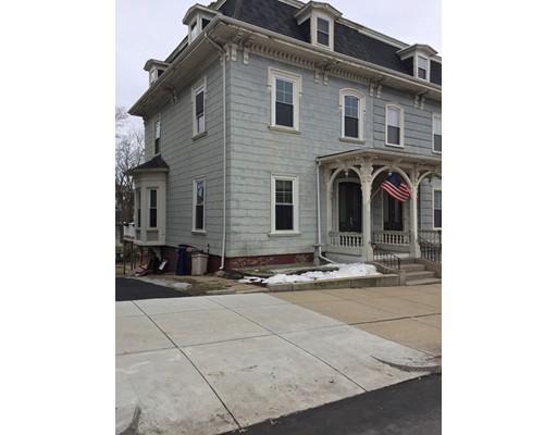 Single Family Home for Sale at 777 E Broadway Boston, Massachusetts 02127 United States