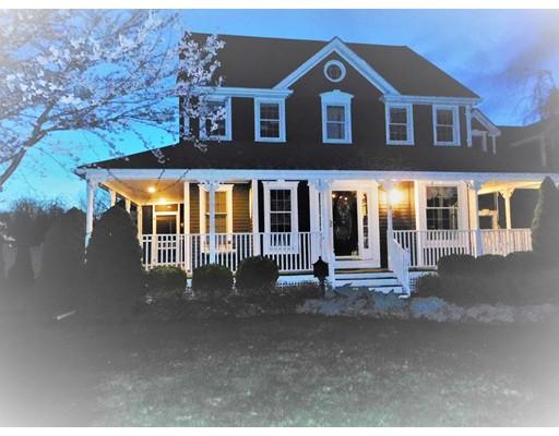 Single Family Home for Sale at 2 Deer Track Auburn, Massachusetts 01501 United States