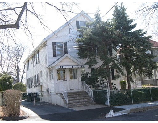 Single Family Home for Rent at 14 Field Street Cambridge, Massachusetts 02138 United States