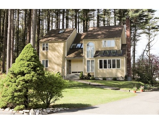 Single Family Home for Sale at 3 Lynn Street Canton, Massachusetts 02021 United States