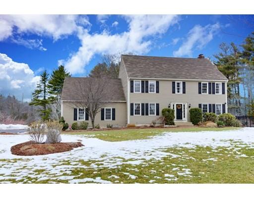 Single Family Home for Sale at 3 David Henry Gardner Lane Southborough, Massachusetts 01772 United States