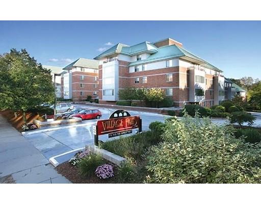 Condominium for Sale at 173 Oak Street Newton, Massachusetts 02464 United States