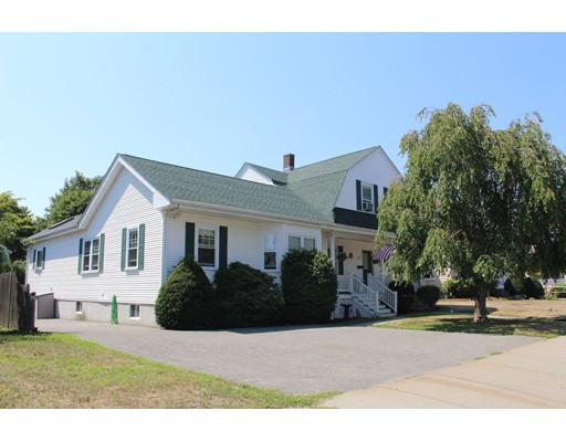 Condominium for Sale at 62 BROADWAY STREET Newton, Massachusetts 02460 United States