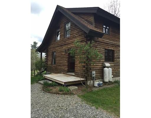 独户住宅 为 销售 在 106 Paddock Road Rutland, 马萨诸塞州 01543 美国