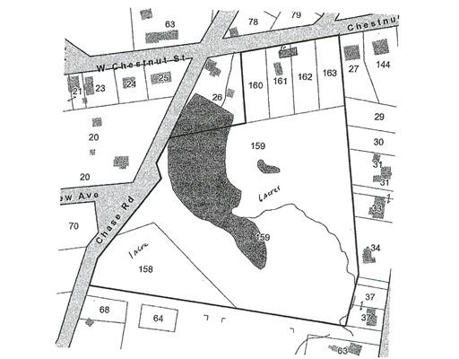 Lot 161 Chestnut Street, Athol, MA 01331