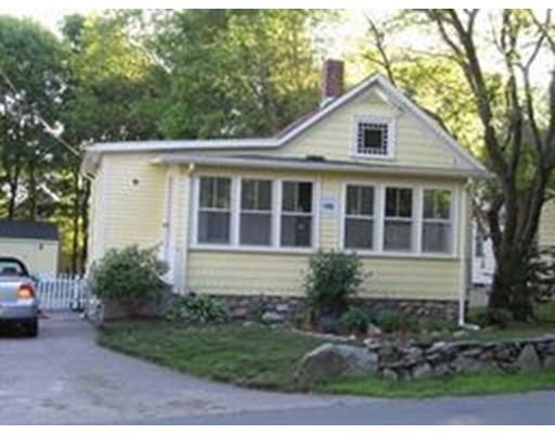 109 Spruce Street, North Attleboro, MA 02760