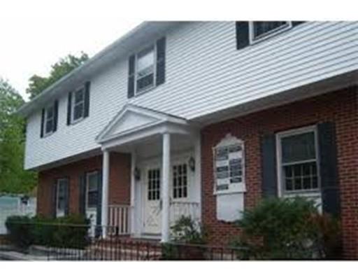 Single Family Home for Rent at 17 Wilson Street Chelmsford, Massachusetts 01824 United States