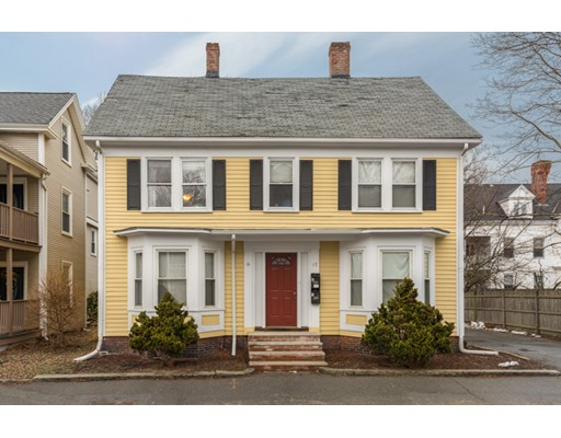 17  Bow St,  Beverly, MA