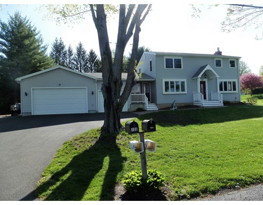 100 Alvord St, South Hadley, MA 01075