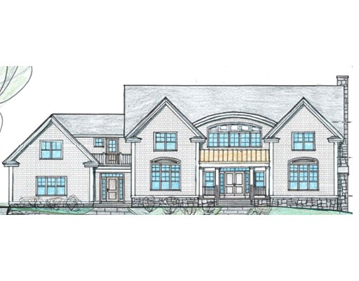 واحد منزل الأسرة للـ Sale في 44 Falmouth 44 Falmouth Weston, Massachusetts 02493 United States