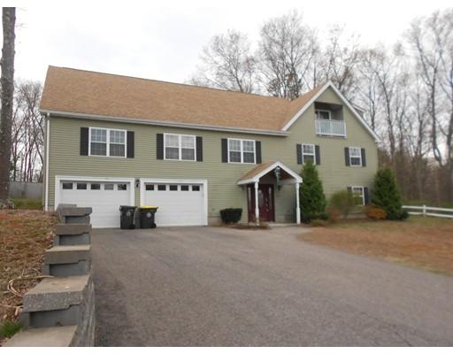 Частный односемейный дом для того Аренда на 100 Lakeshore Drive Blackstone, Массачусетс 01504 Соединенные Штаты