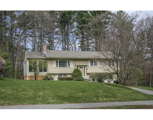 Single Family Home for Sale at 26 Mohawk Drive Northborough, Massachusetts 01532 United States