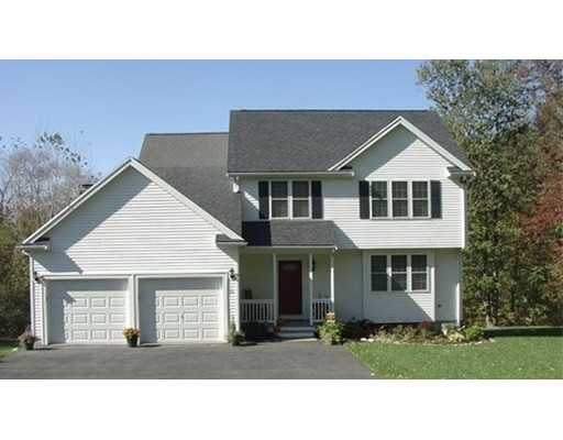 Single Family Home for Sale at 20 Field Pond Road Milford, Massachusetts 01757 United States