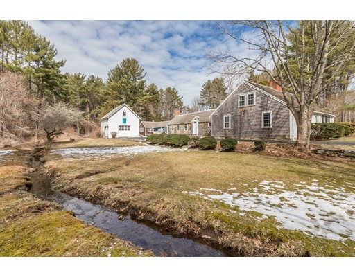 Land for Sale at 45 Taylor Street Pembroke, Massachusetts 02359 United States