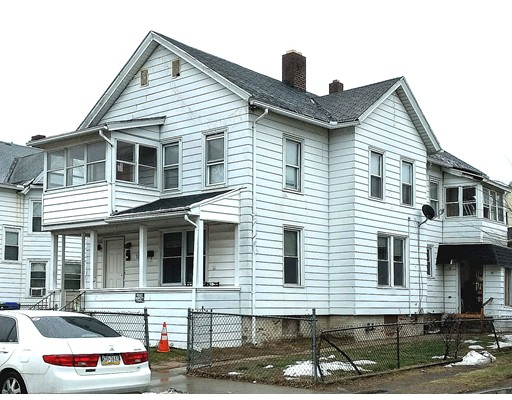 25 Marble St, Springfield, MA 01105