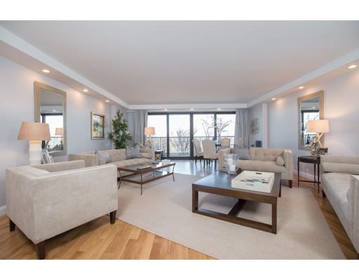 Condominium for Sale at 180 Beacon #5G Boston, Massachusetts 02116 United States