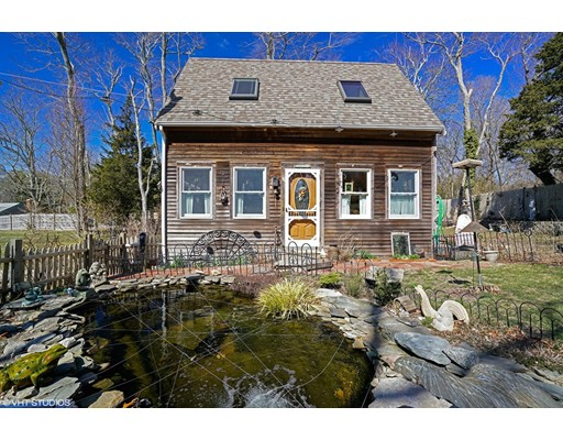 Single Family Home for Sale at 129 So Orleans Road Orleans, Massachusetts 02653 United States