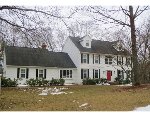 Single Family Home for Sale at 6 Townline Road Franklin, Massachusetts 02038 United States