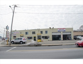 255 Mystic Ave, Medford, MA 02155