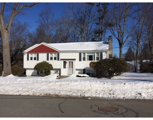 Single Family Home for Sale at 15 Hillside Drive Shrewsbury, Massachusetts 01545 United States
