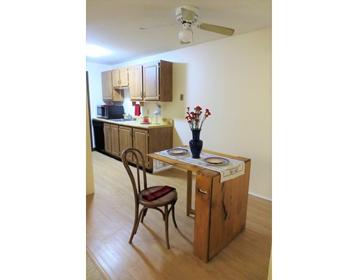 Condominium for Sale at 1 Village Rock Lane Natick, Massachusetts 01760 United States