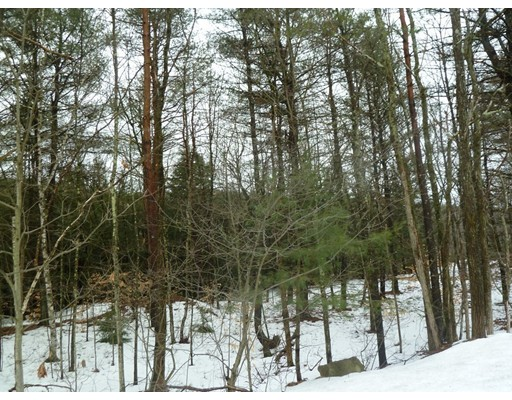 Land for Sale at East Main Street Erving, Massachusetts 01344 United States