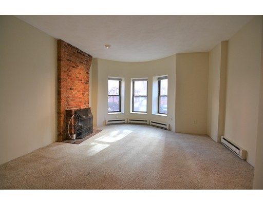 Additional photo for property listing at 45 St. Germain Street  Boston, Massachusetts 02115 United States