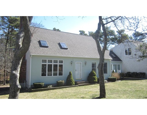 Single Family Home for Sale at 4 Eldia Way Eastham, Massachusetts 02642 United States