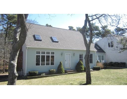 独户住宅 为 销售 在 4 Eldia Way 伊斯顿, 马萨诸塞州 02642 美国