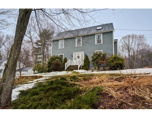 Single Family Home for Sale at 21 Whalen Road Hopkinton, Massachusetts 01748 United States