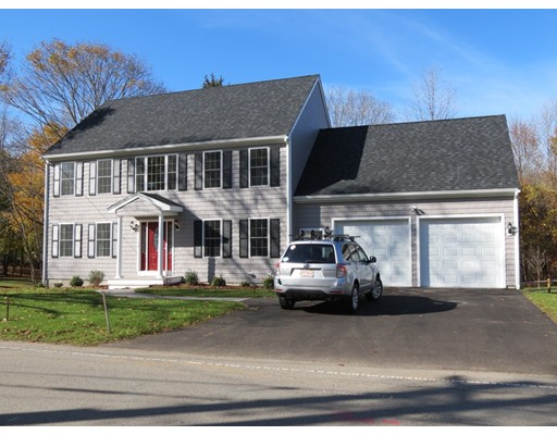 Single Family Home for Sale at 302 Randolph Street Weymouth, 02190 United States