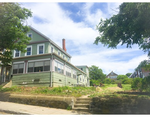 Multi-Family Home for Sale at 31 Porter Street Somerville, Massachusetts 02143 United States