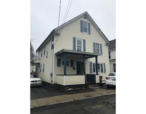 8 Brickett Ave, Lowell, MA 01851