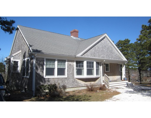 Single Family Home for Sale at 175 Sundown Lane Eastham, Massachusetts 02642 United States