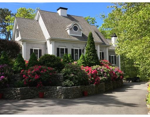 Casa Unifamiliar por un Venta en 363 Buck Island Yarmouth, Massachusetts 02673 Estados Unidos