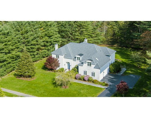 Single Family Home for Sale at 68 Laurel Road Weston, Massachusetts 02493 United States