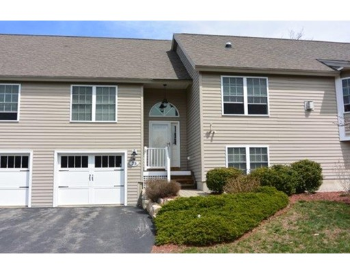 Condominium for Sale at 35 Odd Fellows Road Hampstead, New Hampshire 03826 United States