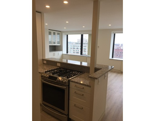 Single Family Home for Rent at 85 East India Rowe Boston, Massachusetts 02110 United States