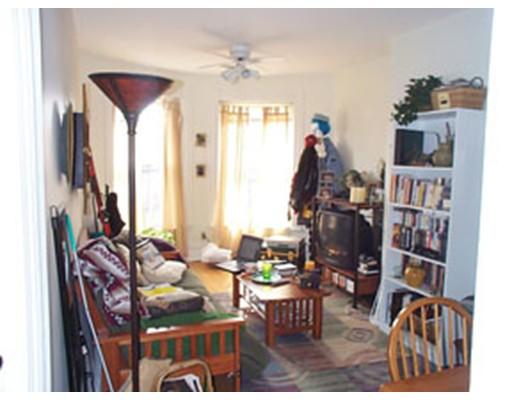 Additional photo for property listing at 5 Symphony  Boston, Massachusetts 02115 Estados Unidos